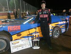 Knecht's Auto Parts Fan Appreciation Night A Good One At SSP