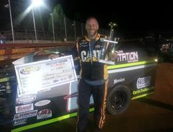 SSP Gets Another Night Of Racing In The Books