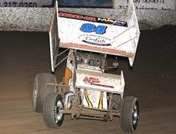 Jeff Swindell Looking At Busy 2015 Season