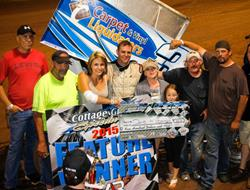 Hibbard, Kocks, Towns, And Sine Score Kids Night Wins At CGS