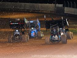 ASCS Southwest Will Try Again at Canyon