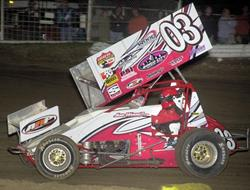 ASCS Sooner Region Set for Weekend Double!
