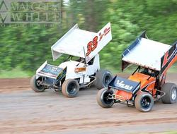 ASCS-Northwest Ready To Kick Off Speedweek