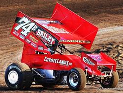Carney Returns to ASCS Red River Action Following 305 Win Streak.
