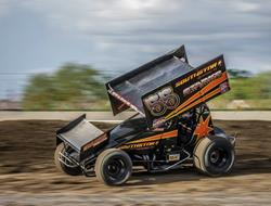 Starks Posts Career-Best Dirt Cup Result with Eighth-Place Finish