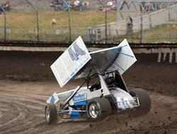 Wheatley Showcases Bright Spots During World of Outlaws West Coast Swing