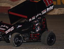 Bruce Jr. Aiming for Continued Success in Return to Devil's Bowl This Weekend