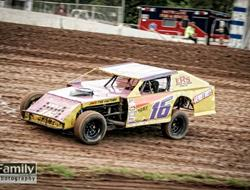 Cottage Grove Speedway Will Utilize RACEceivers In 2014 (Updated 12-13)