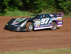 Northwest Extreme Late Model Series On Hand For Rose Festival Dirt Cup At SSP