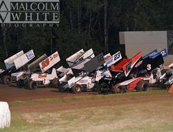 CGS To Close Out Speedweek Northwest For Second Straight Year