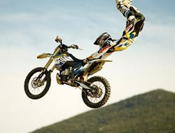Monster Energy Freestyle Preview