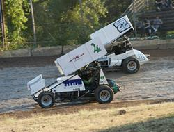 CGS To End 2015 Speedweek Northwest With $5,000.00 To Win Finale On Independence Day