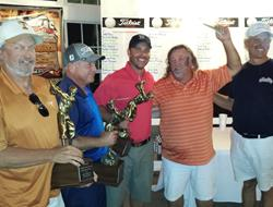 Over $20,000 Raised in 8th annual Steve King Golf Tournament