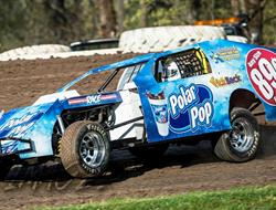 Albert Gill Looking To Make A Big Stand On Home Turf During Wild West Modified Shootout