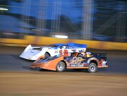 Baseline Pawn Returns To SSP As Sponsor Of 2015 Firecracker 100