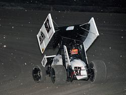 Reutzel Takes Lucas Oil ASCS Points Lead to Moberly