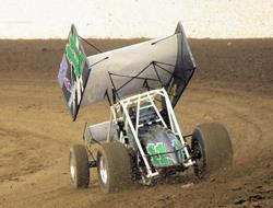 ASCS Northwest Ready for Oregon Double Dip