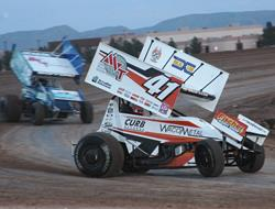 Tickets On Sale for Lucas Oil ASCS National Tour Stop at the El Paso Speedway Park