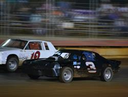 Sunset Speedway Park Weeks Away From First Race Of '15; Two Practice Dates Before Season Opener