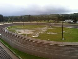 Practice Cancelled; Saturday Race Still On