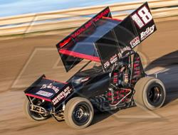 Bruce Jr. Climbing Back into Seat for This Weekend's Hockett/McMillin Memorial