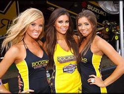 Rockstar Energy Drink To Be Out In Full Force At SSP Fan Appreciation Night