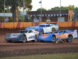Northwest Extreme Late Model Series Back In Action This Saturday