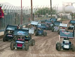 ASCS Southwest Going for Two in Tucson