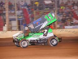 "American Sprint Car Series-National Tour Returns To ""The Grove"""