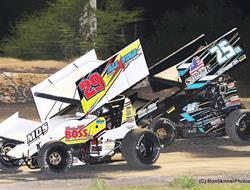 Rilat Runs into Bad Luck During ASCS Gulf South's 14th annual Summer Nationals