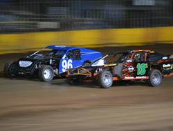Northwest Extreme Modified Looking To Have A Successful Sophomore Season At Banks
