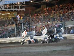 ASCS-Northwest Region/NELMS Ready For Championship Weekend In Yakima