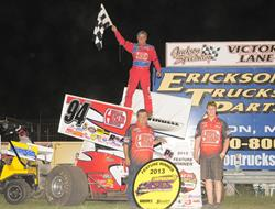 Swindell tops Jackson Nationals opener