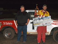 Ryker And Swaim Pick Up Victories At Cottage Grove On Friday June 13th