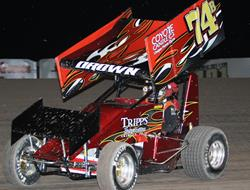 ASCS 305 readying for Southwest Showdown