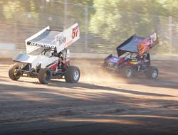 Cottage Grove Speedway 2014 Rule Packages Posted