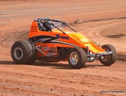 SSP Ready For First Race Of August; Northwest Focus Midgets And NWWT Sprints On The Card