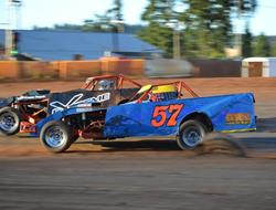 Dancin' Bare To Sponsor Topless Modified Mayhem 100