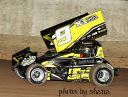 Tickets on Sale for The Copper On Dirt Featuring ASCS Southwest