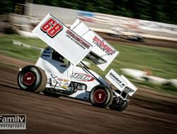 CGS Ready For Plenty Of 360 Sprint Action In 2014