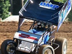 Patrick Dills Makes Speedweek Northwest Debut