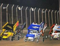 Quick Look: ASCS Nation wide open for Memorial Day weekend!