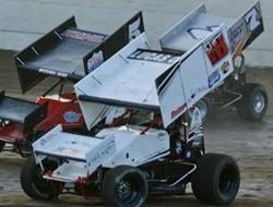 Budweiser To Present ASCS-National Events At GHR