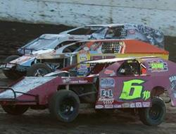 Big IMCA Modified Weekend On Hand For Grays Harbor Raceway Courtesy Of Shipwreck Beads