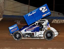 Logan Forler Wires ASCS Southwest Field at Tucson
