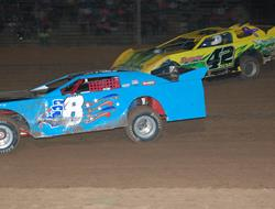 Cottage Grove Speedway To Host Two Work Parties In The Coming Weeks