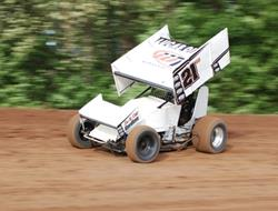 Tight Points Battle for ASCS Northwest Going into Speedweek