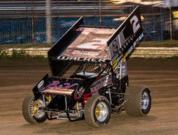 Lone Star Speedway's Texas State Championship Next for ASCS Red River