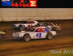 Grays Harbor Raceway Returns For Pepsi Night