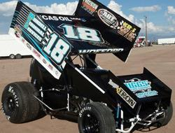 Wofford Triumphs with ASCS Southwest at Tucson